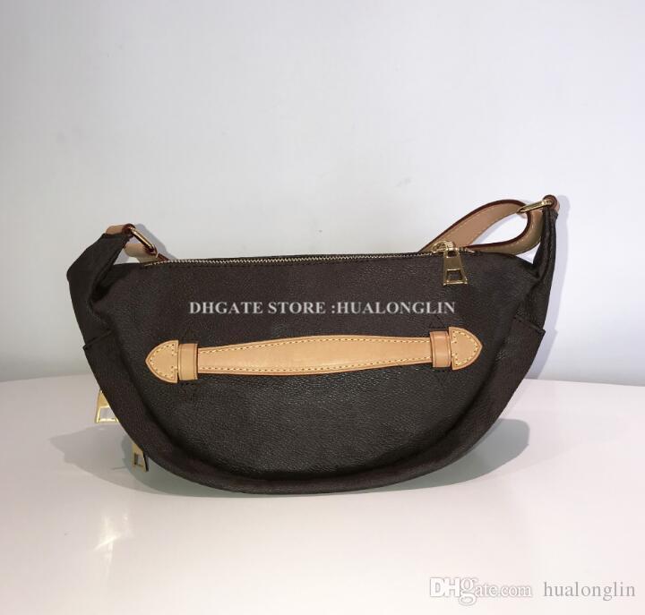 sac de taille de qualité des femmes sac à main épaule haute qualité nouvelle arrivée designer célèbre marque nouvelle promotion de la mode