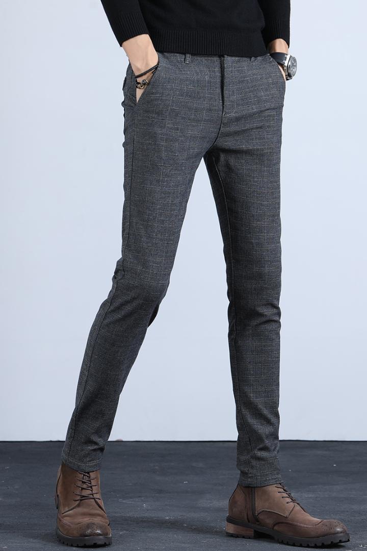 pantalon homme tendance