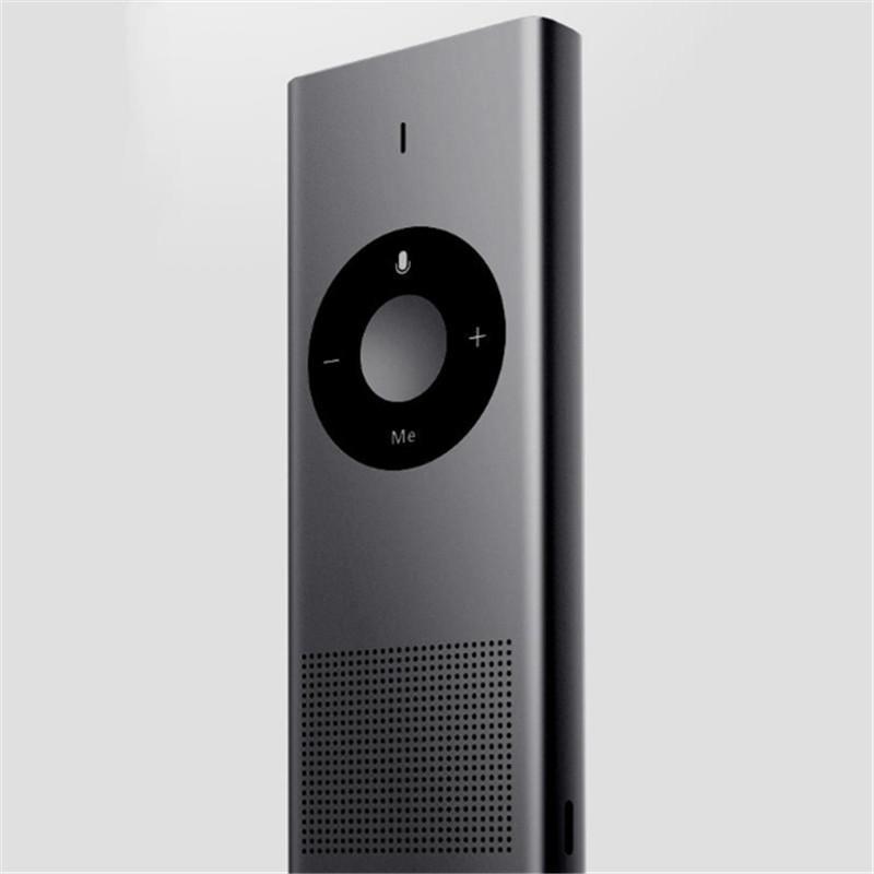 Xiaomi Youpin Moyu AI Tradutor 14 Linguagem 7 Dias Standby Continuous 8H Traduzir inteligente viagem Voz do intérprete 3006069C6