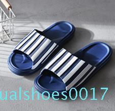 Homens Mulheres Sandals Deslize Designer de sapatos de luxo Summer Fashion Ampla Plano Slippery Sandals Slipper Virar tamanho Flop 35-46 caixa de flor zs022 c17