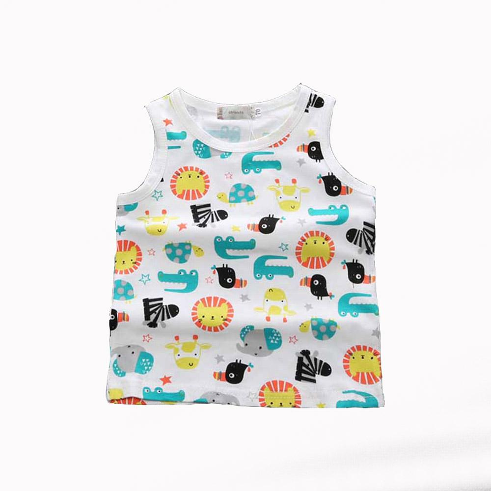 Baby Girl Summer Top Clothes Cotton Undershirt Vest Casual Tank Toddler Boy  Underwear Tshirt Infant Camisoles Promotion Clothing Kids Thermal Long  Johns Boys Underwear On Sale From Babyclothes168, $13.82  DHgate.Com