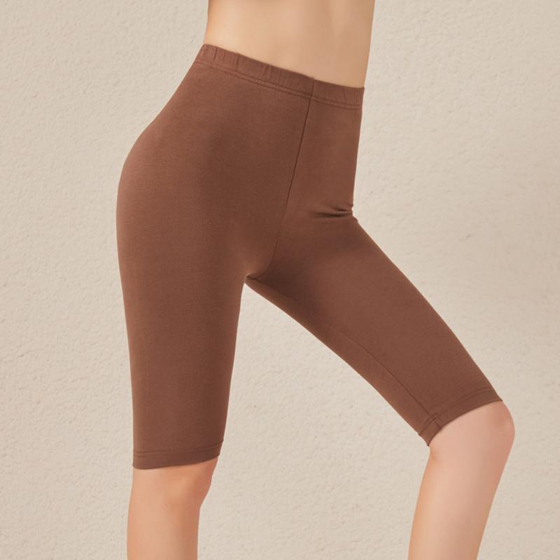 Verão Mulheres Shorts de cintura alta Seamless Hip-up elásticas trabalho fora Shorts Push Up Correndo Roupas Femininas Shorts de Fitness Gym Biker