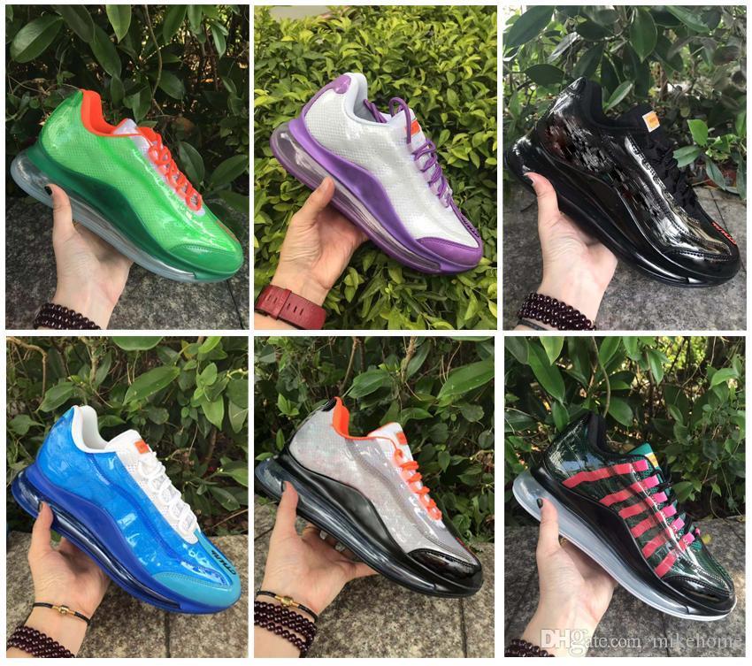 27C 95 erkek tasarımcı koşu ayakkabıları erkekler Lüks kadın Gerçek Viotech siyah beyaz mixtape mavi eğitmenler spor ayakkabılarını kırmızı kızılötesi Be