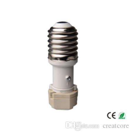 10 unids e40 / e39 a g12 lámpara holderconverter para bombilla
