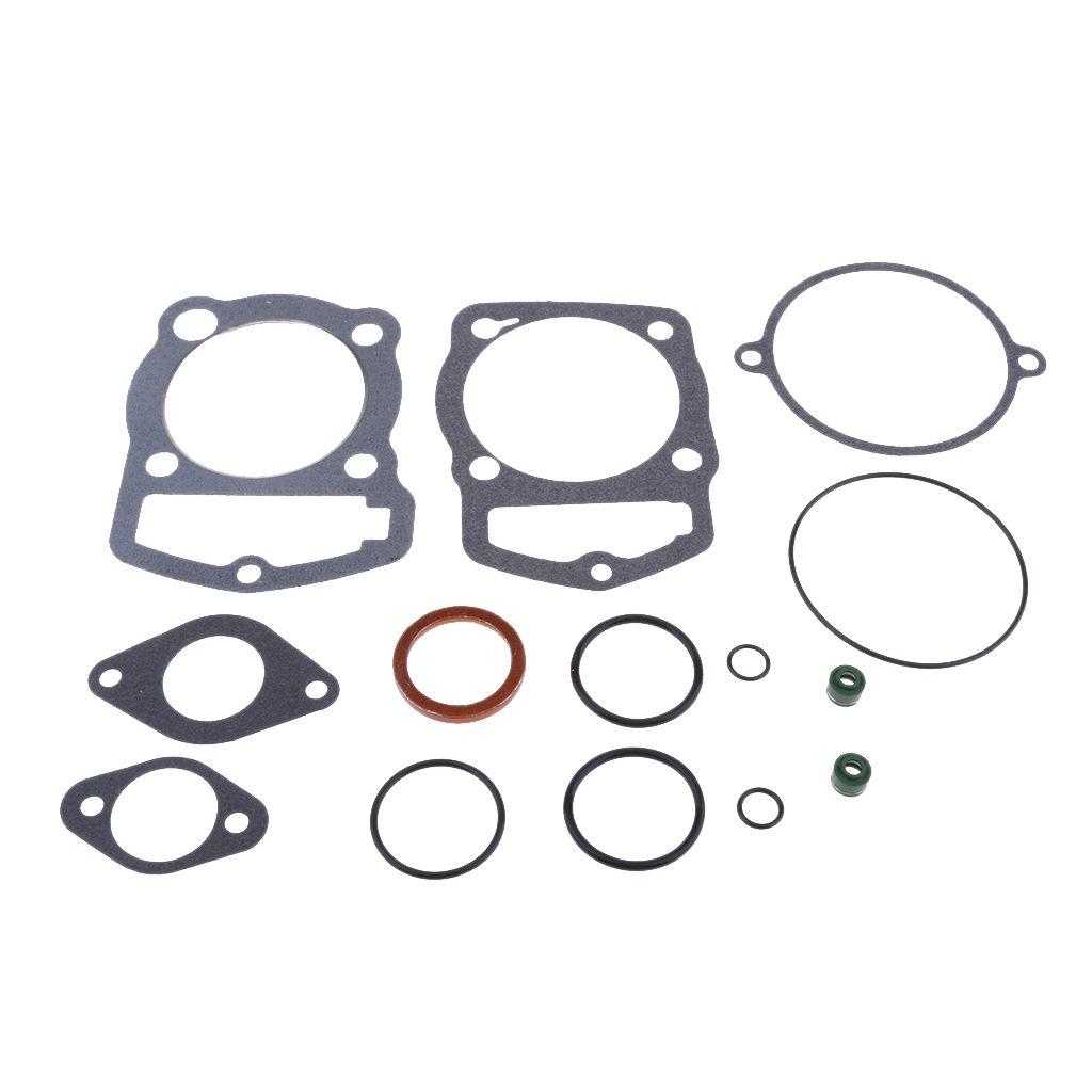TAKPART Complete Gasket Kit Top & Bottom End Engine Set 1321050010 ...