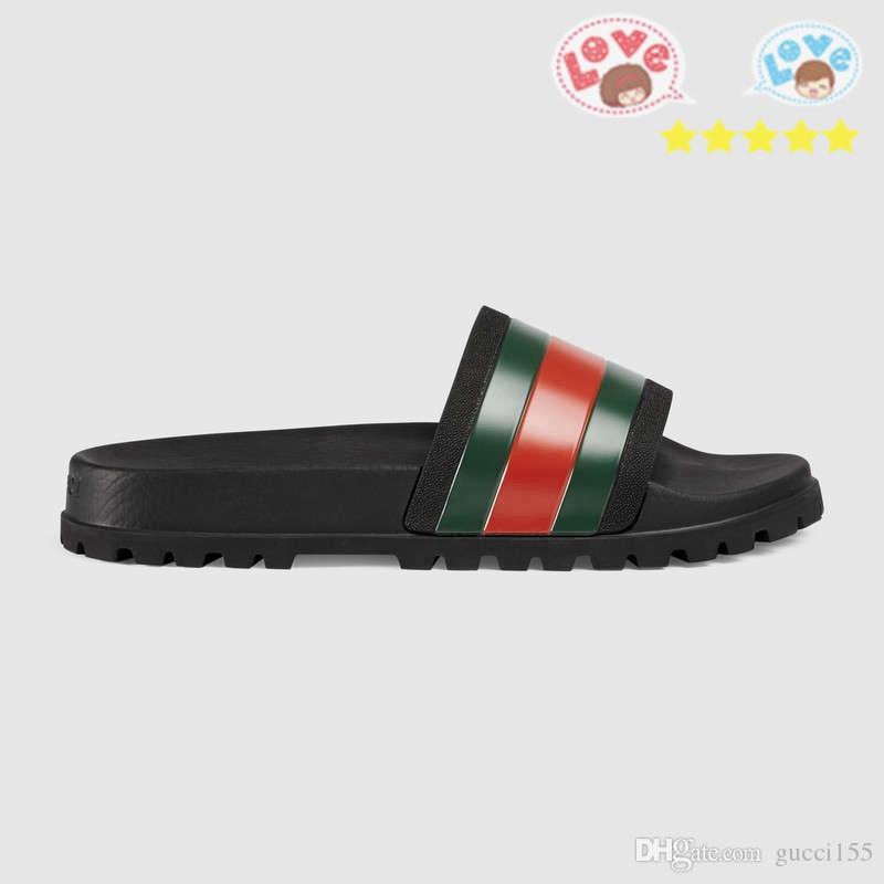 femmes hommes sandales Haute qualité sandales plates mode de pointe chaud style luxe sandales MM45