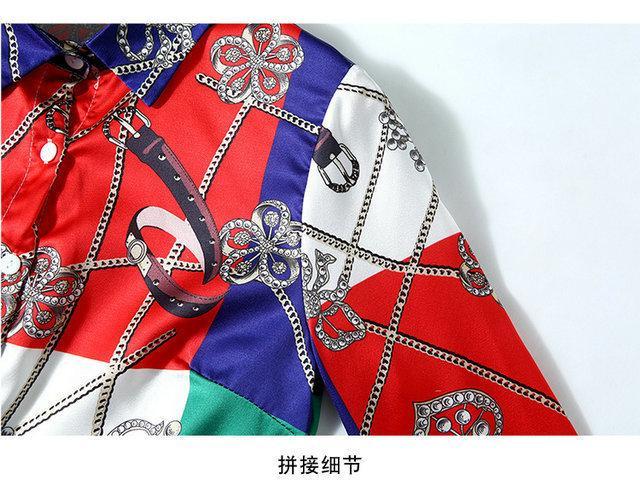 la mejor venta caliente Venta mejores tapas favoritas blusa del verano libre del envío mujeres del verano remata las blusas formales R7I8 HVSJ HVSJ