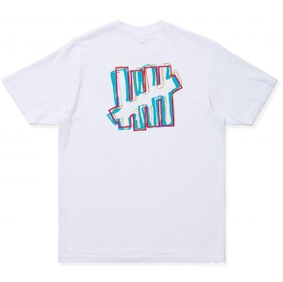 2019 diseñador invicto camisetas para los hombres del diseñador de moda de manga corta T-shirt de algodón impresa ocasional Tees Summer Tops por mayor