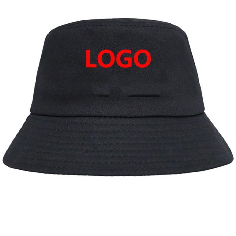 Договор с Продавцом первого Ссылка только для Bucket Hat Женщины Мужчины выполненного на заказ Печать Или вышивки Несколько цветов хлопка