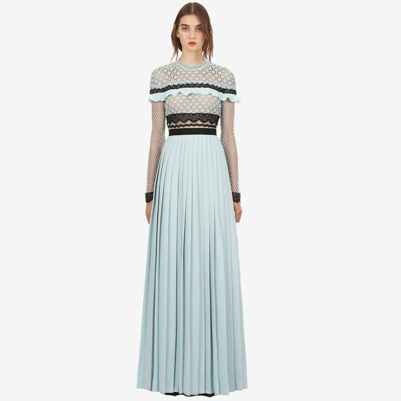 Best Quality Series,bridesmaid Long Dress Sky Blue High Waist Elegant Split Wedding Party Prom Dinner Cocktail Women Dresses 2908