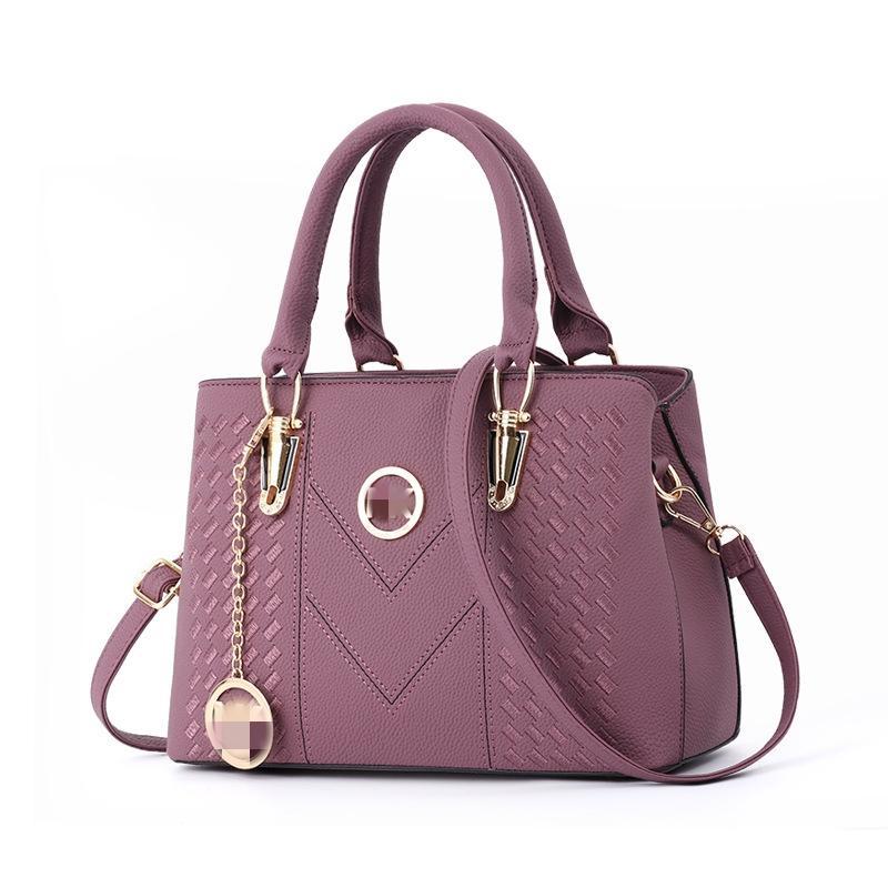 Yeni Marka Moda Alışveriş Çantası Tasarımcı Çanta kadın ve erkek moda Omuz Çantası Bayan Cüzdan Fend 0620-30 # 677
