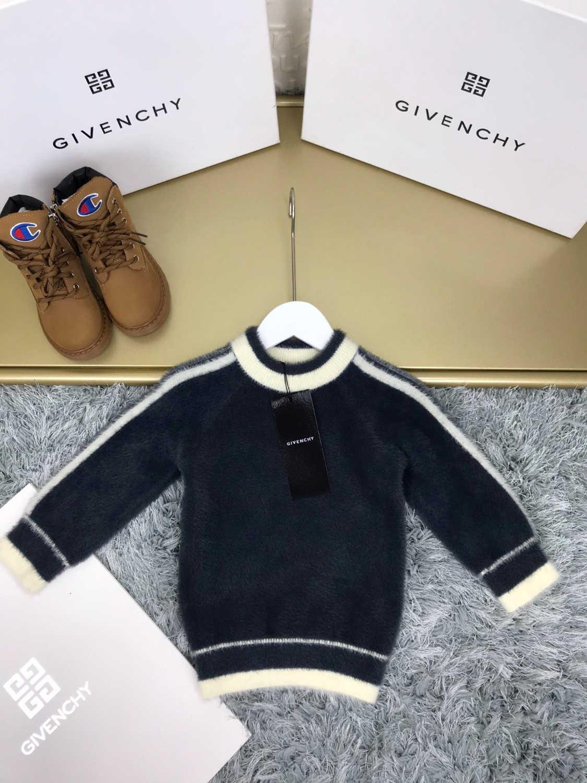 Мальчик пуловеры высокое качество WSJ014 теплый вскользь # 120722 wgniuniu