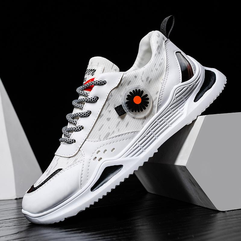 Men's Casual Shoes fashion shoes for men High Quality Flat men Non Slip summer Walking Comfortable Casual