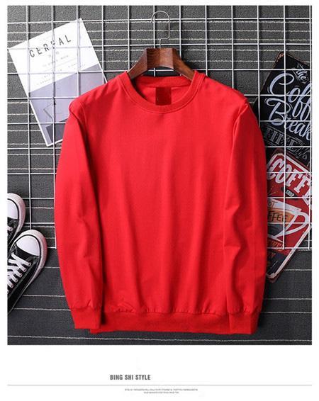 Yeni Bahar Sonbahar Güz tasarımcı Marka Erkek Woemens Kazak Moda Rahat Uzun Kollu Bluz M-4XL B100135Q Yüksek Kalite Tişörtü Tops