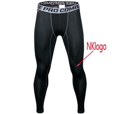 nike pantaloni a compressione