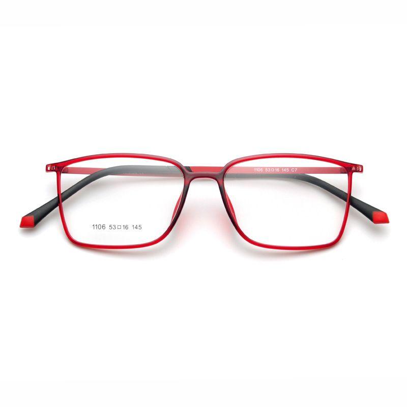 Occhiali da vista in lega di titanio Occhiali da vista in vetro miopia Eye Occhiali 2018 Occhiali da vista coreani