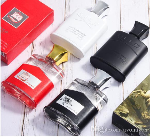 New Creed aventus perfume for men 120ml with long lasting time good quality high fragrance capactity xxp14