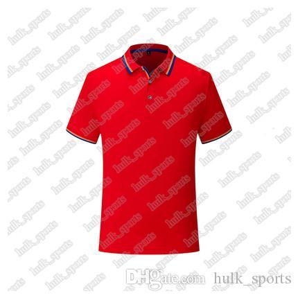 2656 Sport Polo Ventilation Schnell trocknend Heiße Verkäufe der hochwertigen Männer 201d T9 Kurzarm-Shirt ist bequem neuer Stil jersey1152446983555