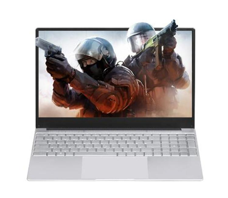 Laptop Juventude Windows 10 Intel Celeron J3455 Notebook 8G 128G / 256G HDMI Computador Netbook