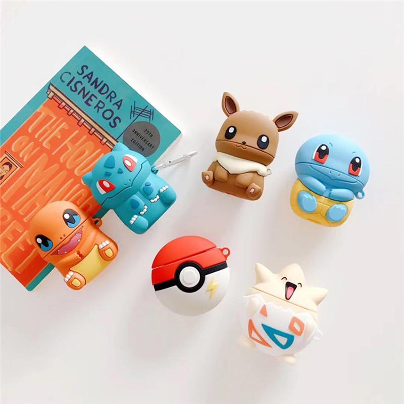 Stitch Case 3D cartoon silicon cover