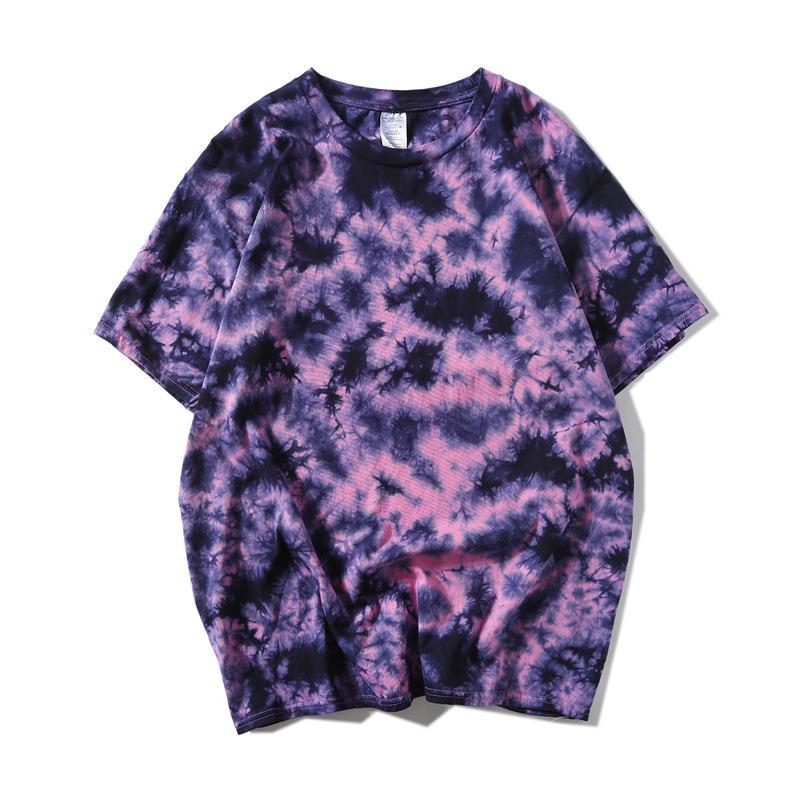 Noir Blanc De Mode D'été Hommes desginer T Chemises D'été Coton T-Shirts Planche À Roulettes Hip Hop Streetwear T Chemises#79