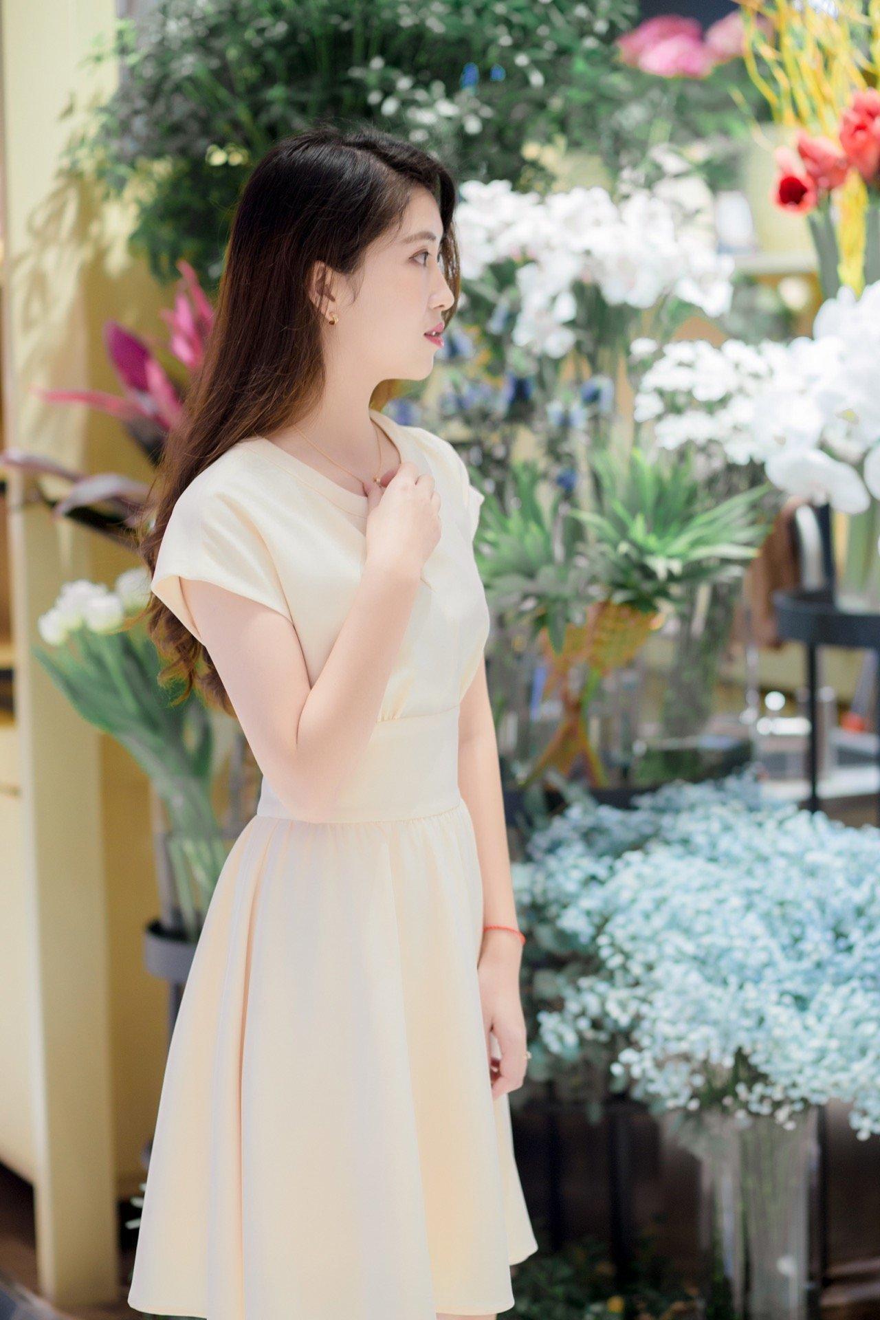 Yeni yüksek kaliteli kadın bahar ve yaz rahat etek 2020 moda en kaliteli giyim * 276 * 292 elbise