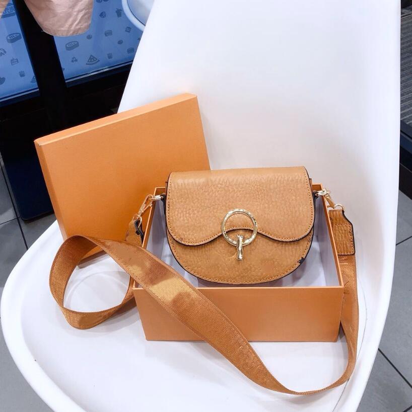 Bolsa de lujo diseñador de los bolsos monederos de lujo de Crossbody del hombro de las mujeres Nverfull Carta de una silla con la caja original