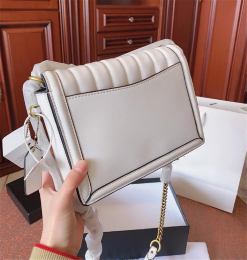 Designer Shoulder Bag Corpo Cruz Alta Qualidade Handbag Mulheres Moda CFY2004012 #