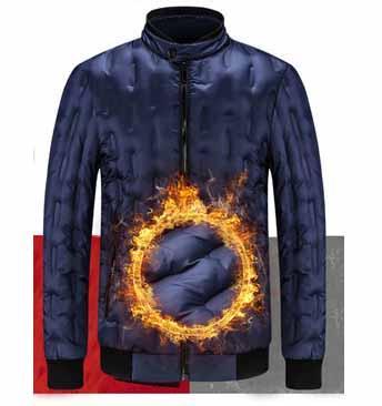 Designer uomo in meno donna marca piumino cappotto di lusso di marca uomo cappotto dell'uomo piumino B102794J