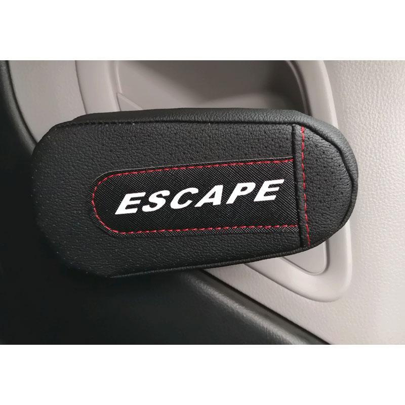 ПУ кожа бедра поддержка колена Pad двери автомобиля подлокотник коврик для салона автомобиля аксессуары для отдыха
