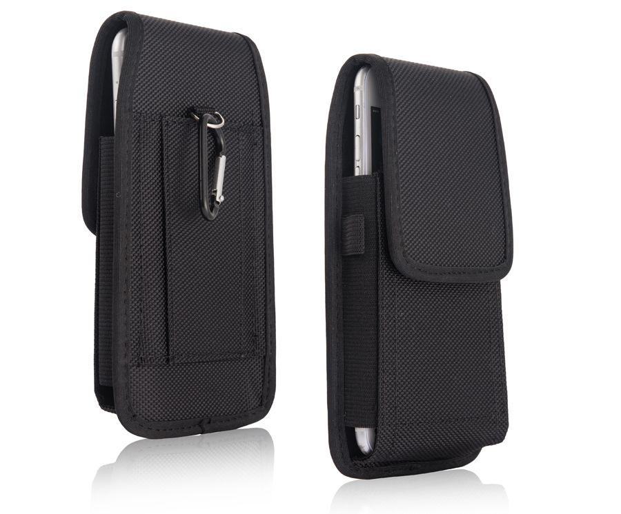 Étui de sport avec étui de ceinture, pochette pour téléphone, coque de protection pour Microsoft Nokia Lumia icône 220 525 Asha 503 / double carte SIM
