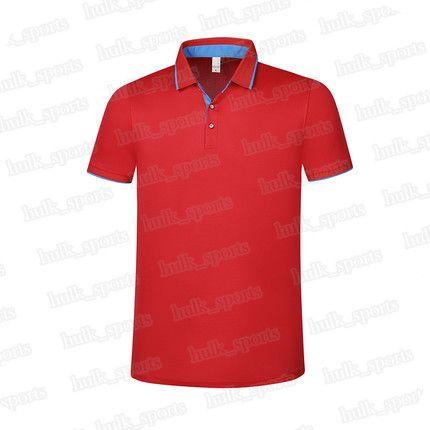 2656 Sport polo di ventilazione ad asciugatura rapida vendite calde Top uomini di qualità 201D T9 maniche corte maglietta comoda nuovo stile jersey1108008