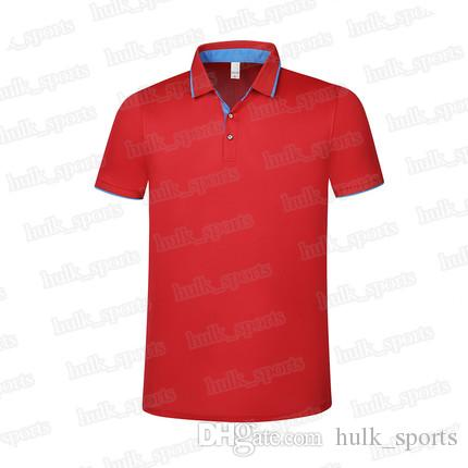 2656 Sports polo Ventilation Quick-drying Hot sales Top quality men 201d T9 Short sleeve-shirt comfortable new style jersey1108008