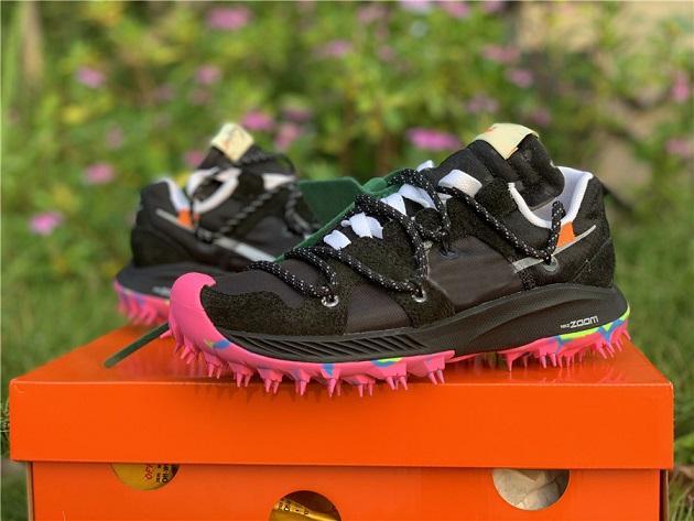 CD8179-300 Yeni Yayın Otantik Kapalı Yakınlaştırma Terra Kiger 5 koşu ayakkabıları Devam Ediyor Atlet erkek kadın Basketbol Ayakkabıları CD8179-001