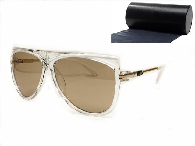 2020 Marco manera de las mujeres Br Plaza de las gafas de sol de verano grande generoso estilo mezclado Montura de color de calidad superior del objetivo de protección UV