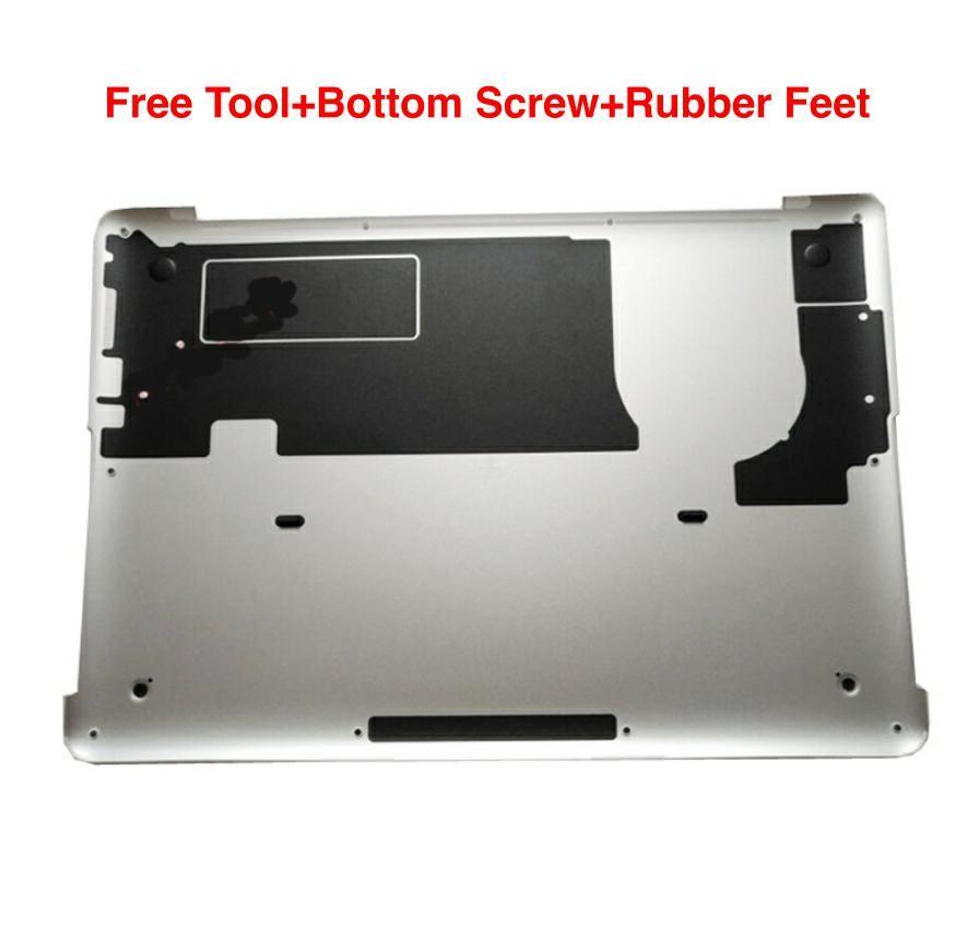 Nouvel ordinateur portable minuscule pour MacBook Pro Retina 13 '' 13Inch A1502 EMC 2835 Couverture inférieure 604-02878-A 2015