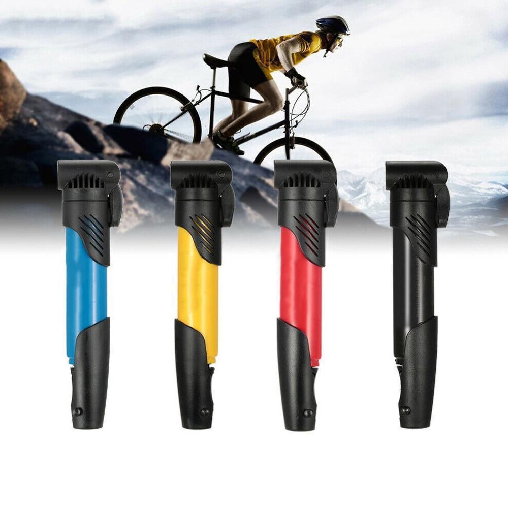 Mini pompa da bicicletta portatile della bicicletta della pompa di aria della bici della strada MTB Pump in bicicletta