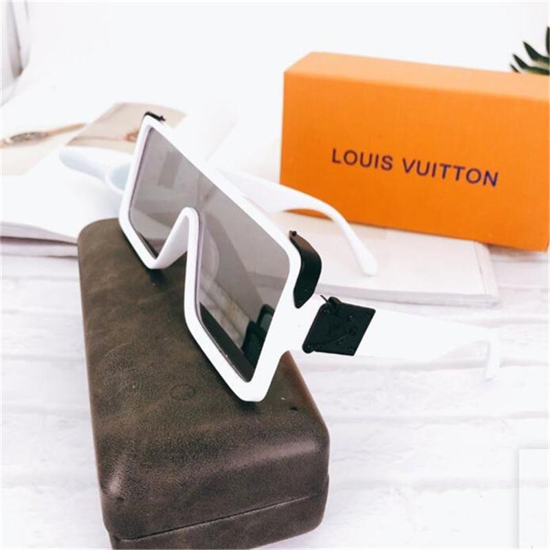 2020 venta caliente de cristal del marco del diseño de marca gafas de sol de la vendimia Piloto Marca Gafas de sol UV400 de la banda Hombres Mujeres Ben lente del metal del A2