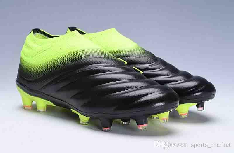 Style Mens Leather Soccer Cleats Copa