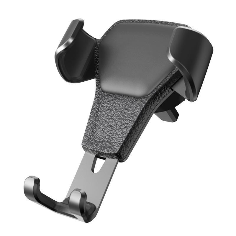 2019 Car Phone Holder Para Phone Holder Mount Mobile Phone Car stand Prova celular Air Vent Universal Gravidade Smartphone