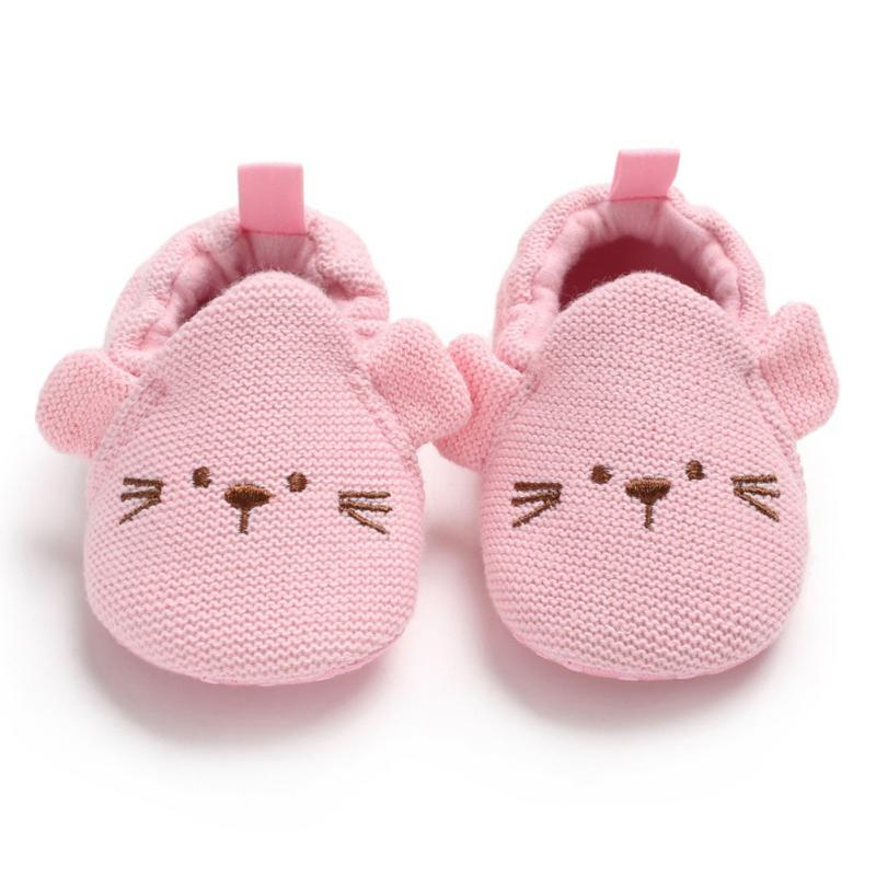 2020 Spring Baby Shoes Toddler Newborn