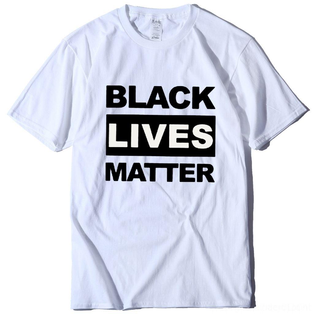 wQ3sd puro algodón unisex camiseta negra Vidas La materia no puedo respirar George T ilustraciones Floyd