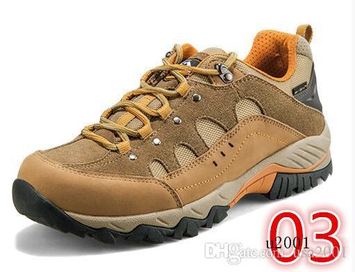 2019 nuevo hombre wome zapatos para correr zapatos de senderismo al aire libre deporte Ae0000105003