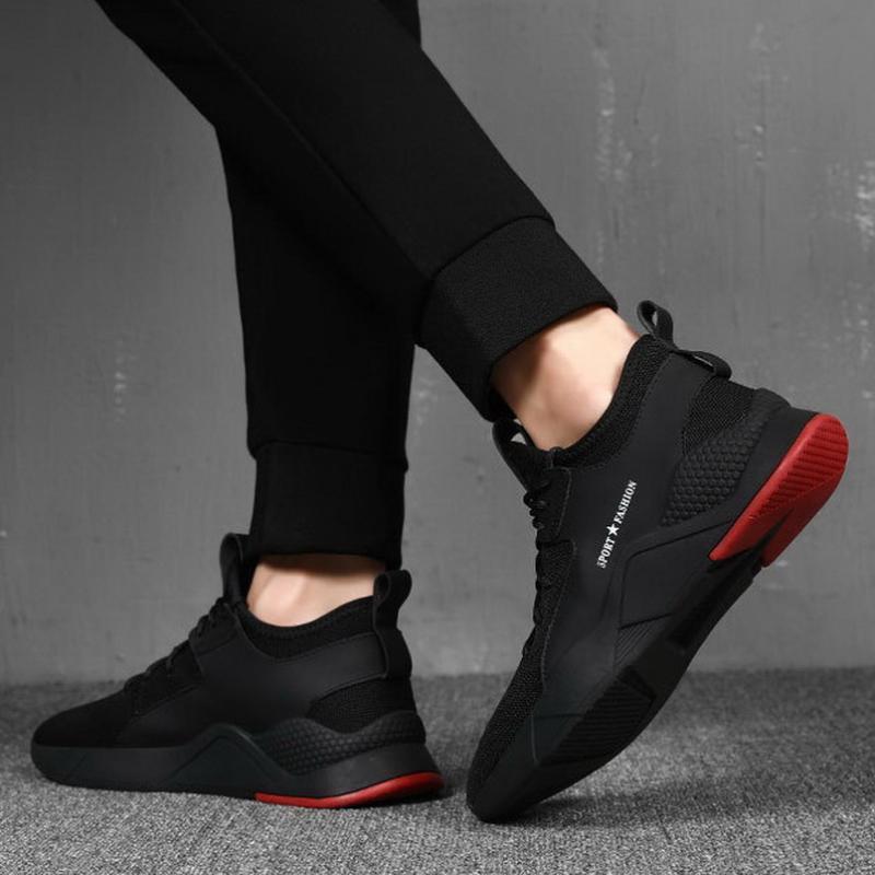 Moda primavera e in autunno in esecuzione scarpe scarpe casual Mesh Uomo