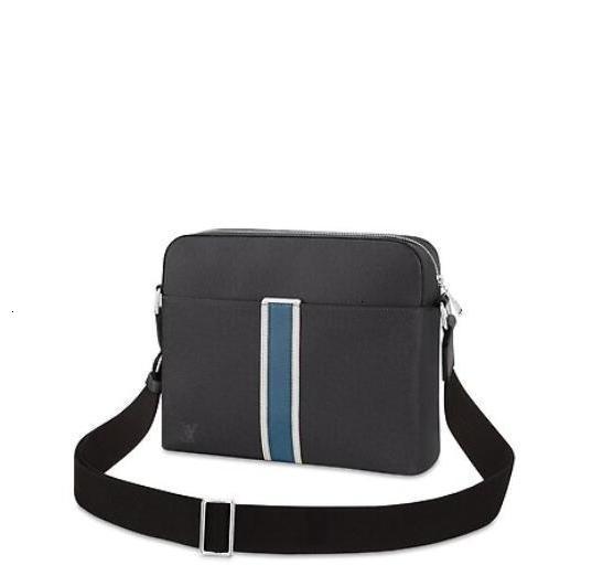 New M34411 Anton Messenger Pm Men Handbags Iconic Bags Top Handles Shoulder Bags Totes Cross Body Bag Clutches Evening