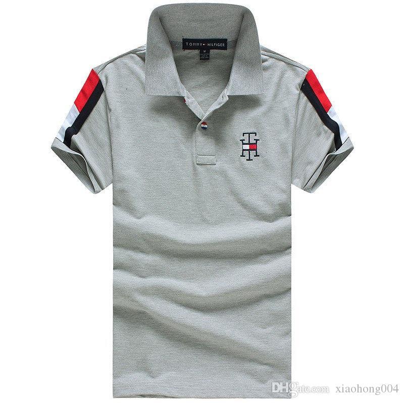 GY Summer Maglietta per uomo Top con lettere di marca Designer Camicie Luxury maglietta manica corta Marchio Mens Abbigliamento Tee S-XXXL
