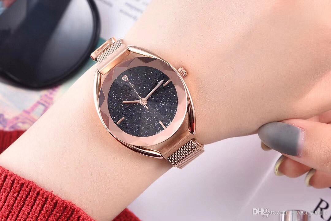 2019 montre diamant luxe design de luxe meuble pyjust montres femme mode nouvelle qualité noire hauteur hauteur montre-bracelet ETMGB