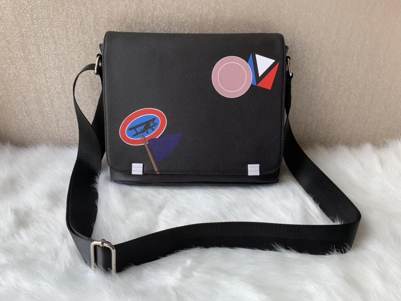 Männer Handtaschen Taschen Messenger Mode Taschen Geldbörsen Stil Totes Frauen Tasche Schulter Handtaschen Lady Bag Classic Ervoi