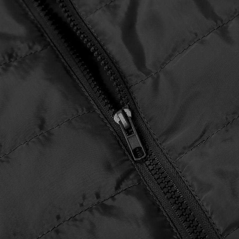 Automne Manteaux Vêtements pour hommes Hauts New Mode 2019 pied de col Veste d'hiver Manteaux Homme manches longues Parka Roupas Masculinas