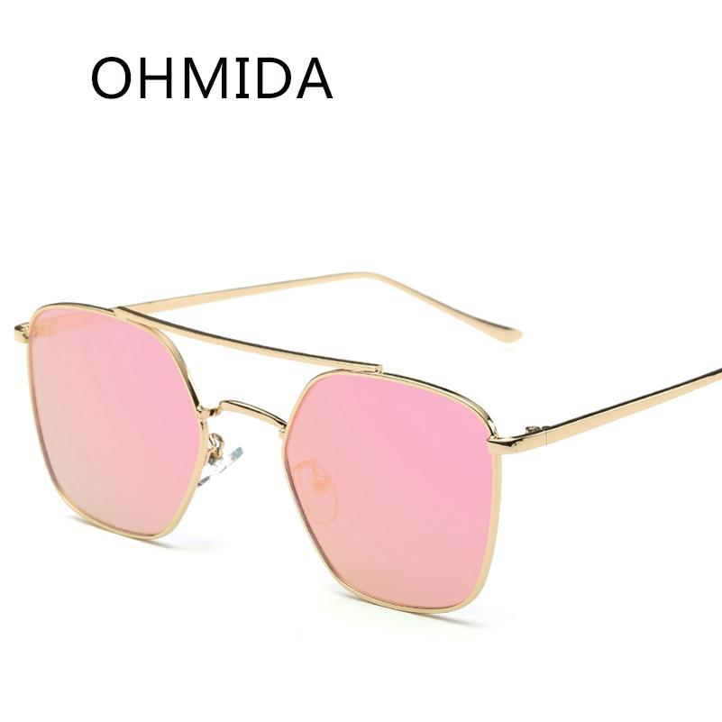 Gafas all'ingrosso occhiali da sole da sole donne quadrato di lusso di lusso occhiali maschii femminile sun designer moda moda oculos occhiali femminino specchio ajles